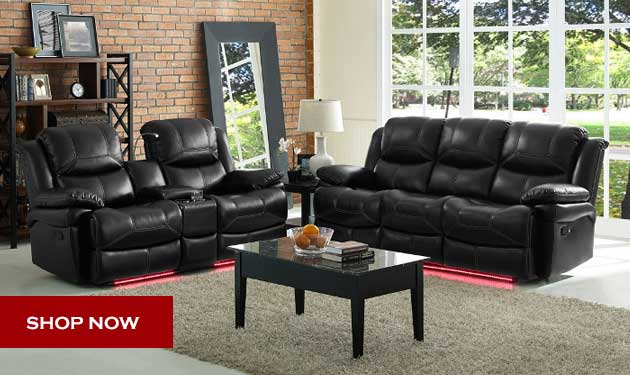 black-reclining-sofa-reclining-love-seat