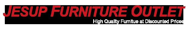 Jesup Furniture Outlet Logo