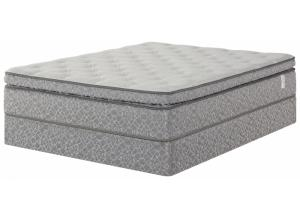 ProComfort Creekfield Super Pillow Top Full Mattress Set