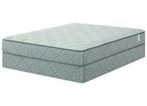ProComfort Dalton Plush Full Mattress Set