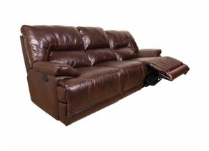 Davis Reclining Sofa (Customizable Fabrics)