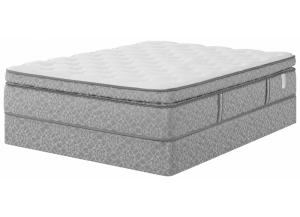 ProComfort Austenwood Super Pillow Top Full Mattress Set