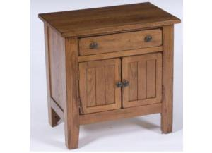 BROYHILL ATTIC HEIRLOOMS NIGHTSTAND 4397-93S