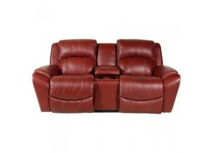 LA-Z-BOY Barrett Power Loveseat 49P740 LB127006