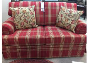 ENGLAND 5376 Loveseat in