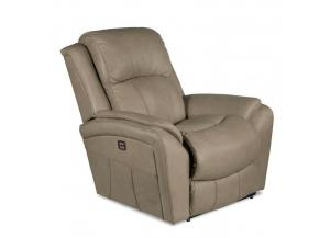 LA-Z-BOY Barrett Power Recliner P10740 LB127039