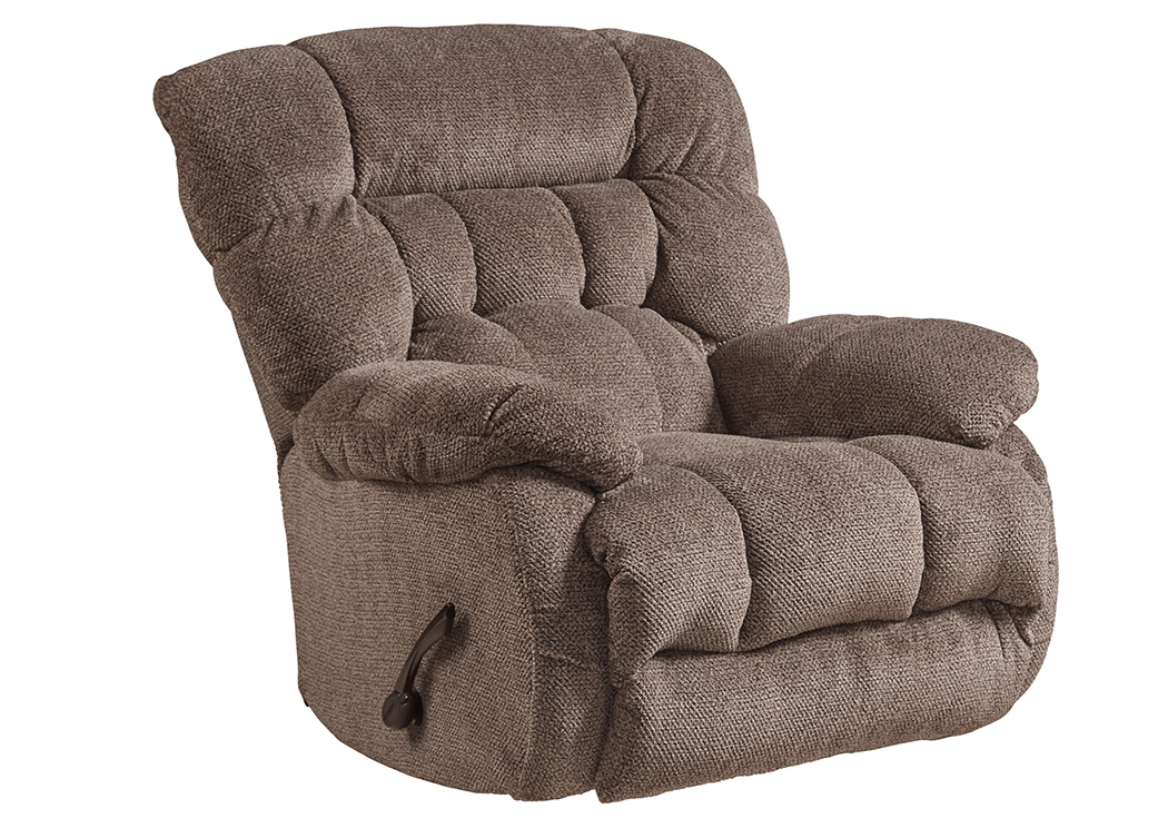 Chateau Chaise Rocker Recliner,Catnapper