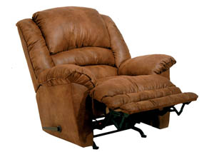 Tanner Chaise Rocker Recliner,Catnapper