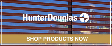 Shop Hunter Douglas Products
