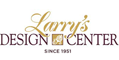 Larry's Design Center Logo