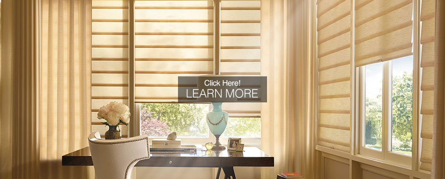 Schedule your free window treatment consultation