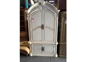 Traditional Armoire