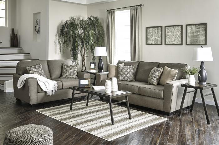 Mango Cashmere Sofa & Loveseat,Lifestyle Distribution