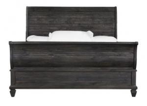 Calistoga Queen Sleigh Bed