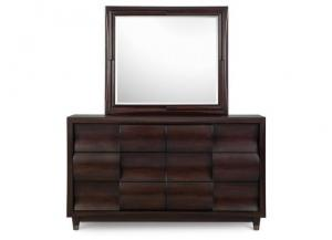 Fuqua Lanscape Mirror