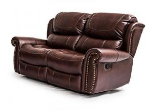 Tracy Dual Reclining Love Seat