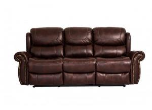 Tracy Dual Reclining Sofa