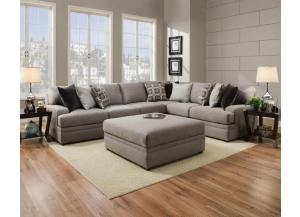 Dublin Briar 2-Piece Sectional