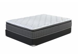Sarini Queen Pillow Top Mattress