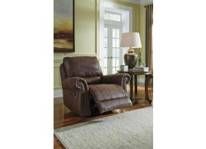 Walter Rocker Recliner