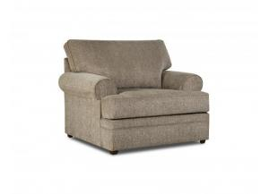 Macey Pewter Chair
