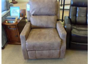 Tom Power Glider Recliner
