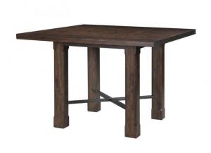 Pine Hill Square Counter Table