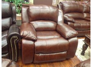 Terry Power Recliner