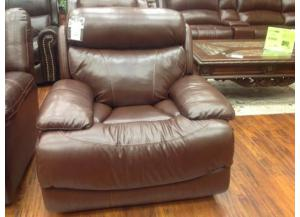 Auberry Glider Recliner
