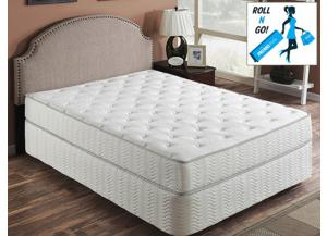 King Galaxy Innerspring Mattress