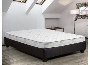 Full Valore Poly Foam Flippable Mattress