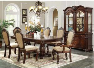 Chateau De Ville 5-Piece Dining Set