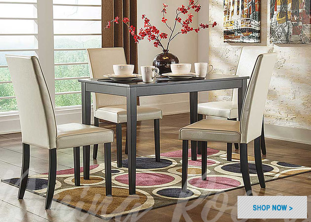 Modern Dining Room Furniture In Fresno, CA