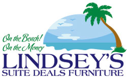 Lindsey's Suite Deals Furniture logo
