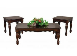 Macy 3-pc Table Set