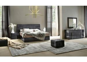 Montecarlo 6-PC King Bedroom Set