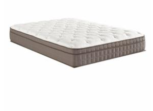 MST-I Queen Euro Top Mattress