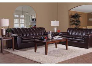 6100 Sofa & Loveseat Set