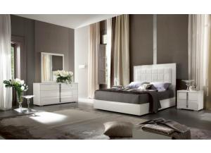 Imperia 6-PC King Bedroom Set