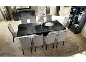 Montecarlo 8-PC Dining Room Set