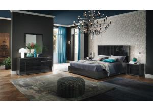 Minerva 6-PC Queen Bedroom Set