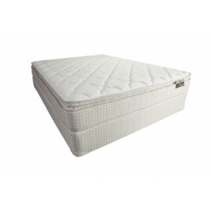 Davis Pillow Top Twin Mattress Set,Southerland Mattress