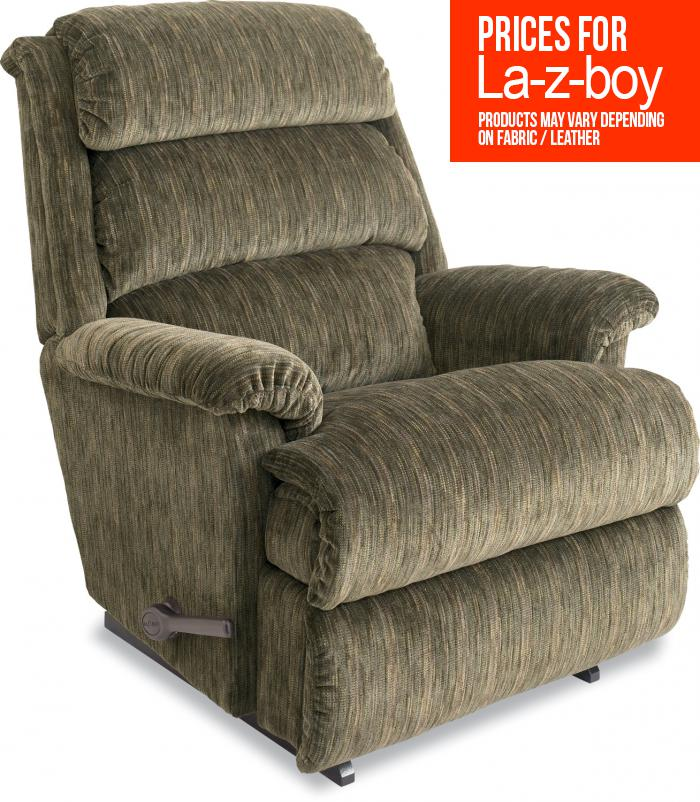 La-z-boy Astor Recliner,La Z Boy