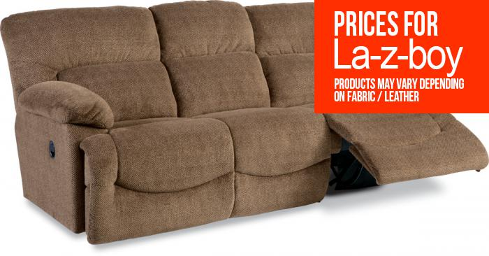La-z-boy Asher Reclining Sofa,La Z Boy