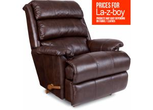 La-z-boy Leather Astor Recliner