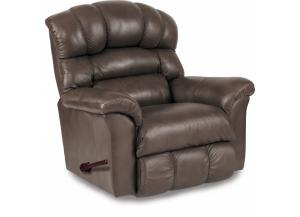 La-z-boy Leather Crandall Recliner
