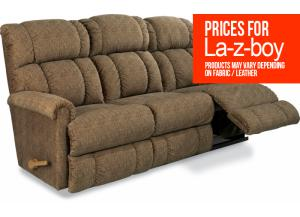 La-z-boy Pinnacle Reclining Sofa