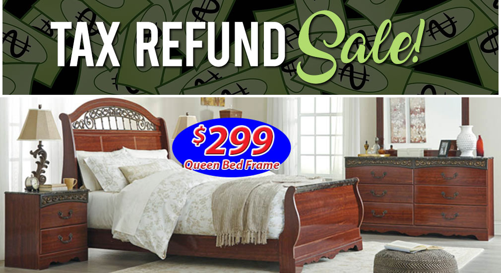 Wooden Bedroom Furniture In New York