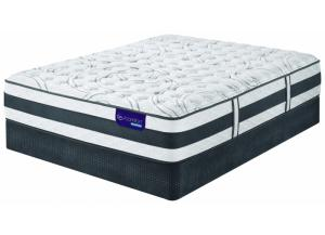 iComfort Hybrid Applause 2 Firm Twin XL Mattress w/Foundation