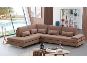 Colombo Sectional-Right
